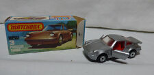Matchbox Superfast  3 Porsche Turbo  -Made in England OVP