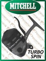 Mulinello Mitchell TURBOSPIN bobina chiusa