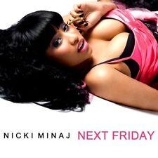 Nicki Minaj: Next Friday (CD)