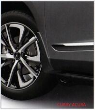 Genuine OEM Acura 2019-2020 RDX Splash Guard Set 08P00-TJB-200