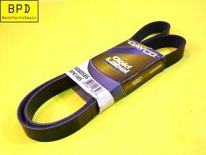 Gold Label Heavy Duty Serpentine Belt DAYCO 5080585