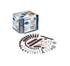 Dremel 165 Piece Multipurpose Modular Accessory Set (722) - Modelling Tools