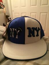 Negro Leagues New York Black Yankees Authentic Retro Hat 7 1/8 w/ Tags