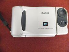 Vintage Casio Digital LCD Camera QV-10