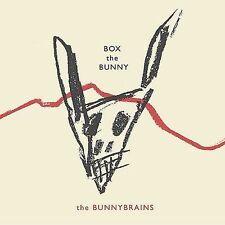 NEW Box the Bunny (Bonus Dvd) (Audio CD)