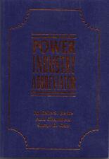 Power Industry Abbreviator by Berke Kerr Chambers FREE SHIPPING