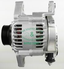 SUZUKI ALTO 1.0 ALTERNATOR A2663
