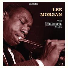 "Lee Morgan - The Roulette Sides (NEW 10"" VINYL)"
