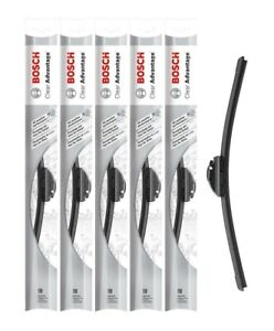 "Bosch 26CA Clear Advantage Wiper Blade - 26"" (Pack of 5)"
