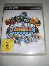 Skylanders: Giants PS3 *gut* o.Anl.