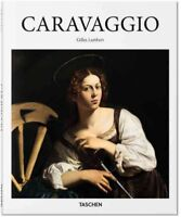 Caravaggio : 1571-1610: a Genius Beyond His Time, Hardcover by Lambert, Gille...