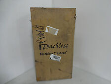 Itouchless Touchless Trash Can IT13MX (26572)
