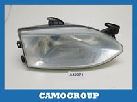 Front Headlight Right Front Right Headlight Arteb For FIAT Palio