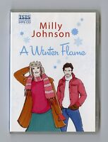 A Winter Flame - by Milly Johnson - MP3CD - Audiobook