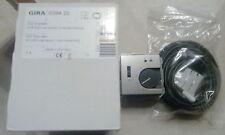 Gira RTR 039420 E22 Edelstahl mit Sensor  FB