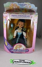 Vintage Mattel Lady Lovely Locks Pixietails Prince Strongheart