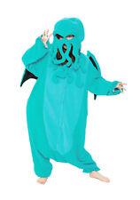 SAZAC Cthulhu Kigurumi - Adult Costume from USA