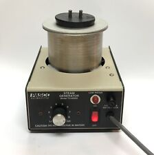 Pasco Scientific Steam Generator model TD-8556A Vintage Lab Tested!