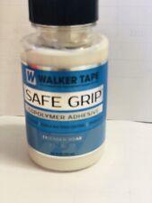Walker Tape Safe Grip Copolymer Water-based Brush-on Glue 3.4 oz