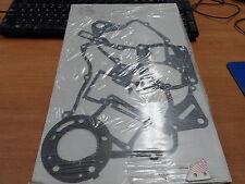 NOS OEM Honda Gasket Kit 1990-1991 CR125R Off Road 061A0-KZ4-700