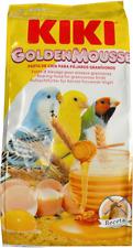 Kiki Doré Mousse, pâte d'elevage pour oiseaux granivores