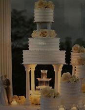 Wilton FANCI FLOW FOUNTAIN #306-2000 in Box  BRAND NEW Weddings