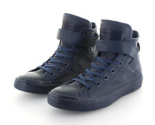 Converse CT AS Limited Edition Hi Brea Mono Leather Navy Blue Gr. 37,5 / 38,5