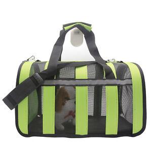 Pet Carrier Bag Dog Cat Tote