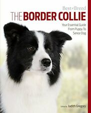 Border Collie Best of Breed by Judith Gregory Book The Fast Free Shipping