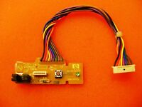 HP Photosmart PSC1510 PSC 1510  Printer Sensor Electronic Board  * Q5888-60186