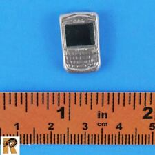 Die Hard Johnny 2.0 - Silver Cell Phone #1 - 1/6 Scale Brother Action Figures