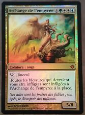 Archange de l'empyrée VF PREMIUM / FOIL - Empyrial Archangel - Magic mtg -
