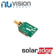 SolarEdge ZigBee Module - Wireless Device Control for IMMERSION HEATER Solar PV
