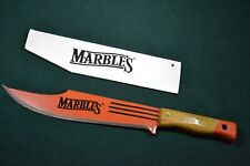 Marble's Bowie Knife