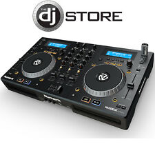 Numark Mixdeck Express DJ Controller with CD USB MP3 Playback (NEW)