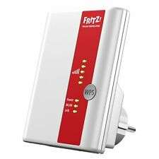 AVM FRITZ!WLAN Repeater 300E 2.4 / 5 GHz Fritzbox Wifi Verstärker WPS WPA2 310