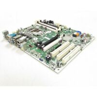 HP Compaq 8100 531990-001 MS-7557 REV. A Intel LGA1156 Motherboard No I/O Shield