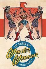 WONDER WOMAN: THE GOLDEN AGE OMNIBUS 2 - MARSTON, WILLIAM MOULTON/ MURCHISON, JO