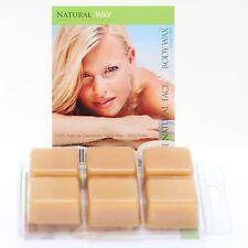 Natural Way Hard Wax Refills 4.8oz/136g