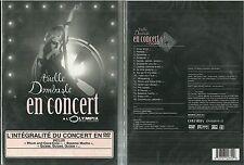 DVD - ARIELLE DOMBASLE EN CONCERT LIVE A L' OLYMPIA DE PARIS ( NEUF EMBALLE )