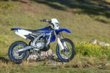 Yamaha WR Motorcycles