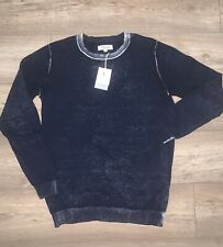 Pearly King Cave Crew Neck Sweat £23.99 RRP £63 Size Medium