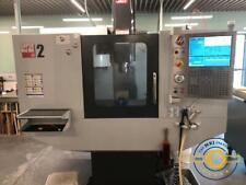 Haas Super Mini Mill 2 20 X 16 Y 14 Z New 2014 Sm