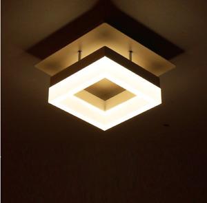 Modern LED Ceiling Light/Chandelier Fixtures Bedroom/Hotel/Living Room Lights