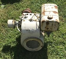 Vintage Engine - For Parts Repair