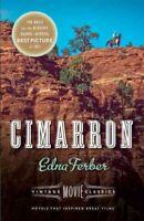 Cimarron, Paperback by Ferber, Edna; Gilbert, Julie (FRW), Brand New, Free sh...