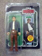 "Star Wars Han Solo Bespin Jumbo Action Figure Gentle Giant 12"" Kenner"
