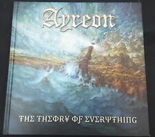 Ayreon - Theory Of Everything (Boxset, 2 Vinyl, 2 Cd) (Great condition)