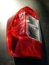 Original Genuine Nissan Navara NP300 D23 Left hand side tail light 2015 to 2019