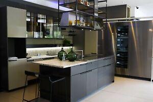 Luxury Ex Display Scavolini MIA Kitchen Worth £44000